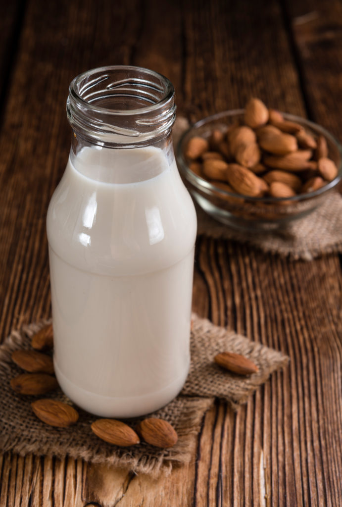 Homemade Almond Milk: A taste of heaven