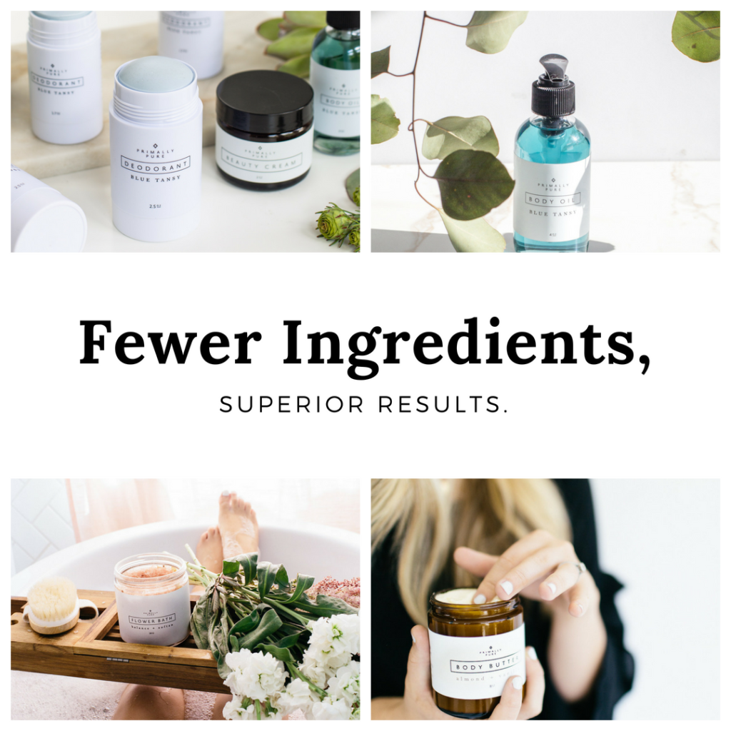 Non-Toxic Skincare Products That Actually Work