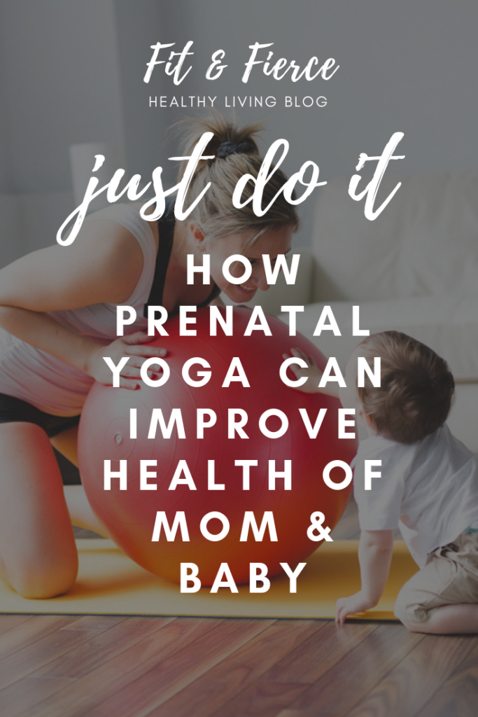 Prenatal Yoga & Health of Baby